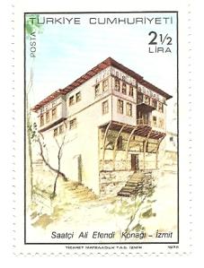 House in Izmit