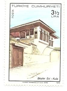 House in Kula