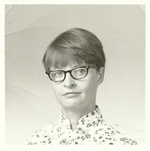 Iris in 1966