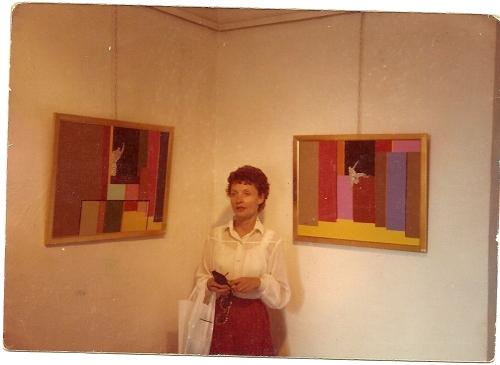 Iris in 1985