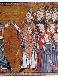 Gilles I Aycelin de Montaigue (d.1318)