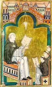 Hugo of the St. Victor Monastery