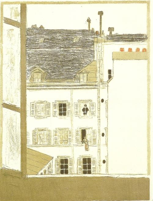 Pierre Bonnard 1895