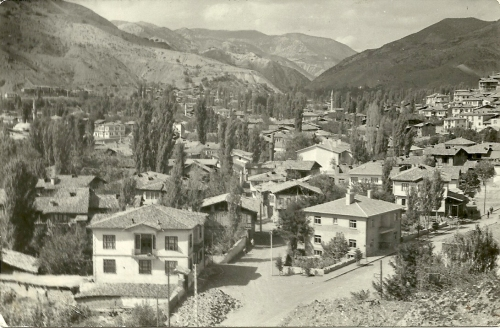 a town in Anatolia