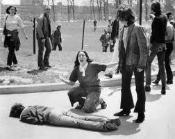 Kent State University U.S..A. 1972