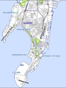 South Bombay