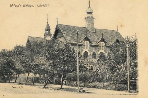 Wilson_College_(20th_century)
