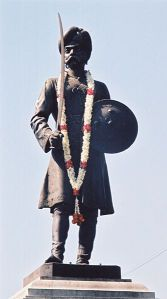 Kempe Gowda 1510 - 1570 CE