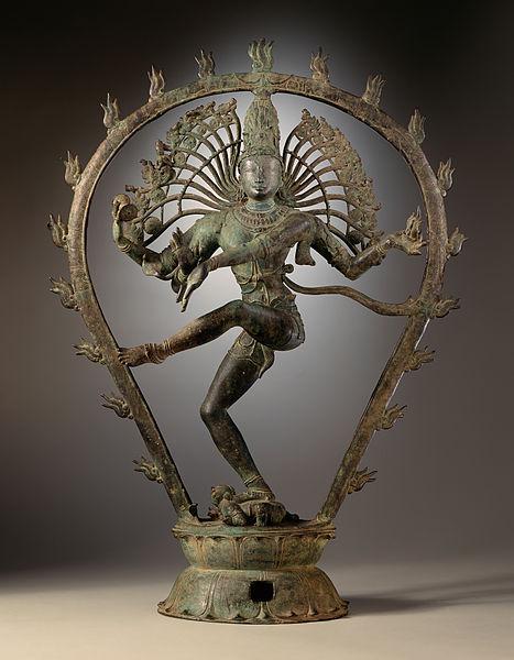 Natraja Shiva Chola 950 - 1000 CE