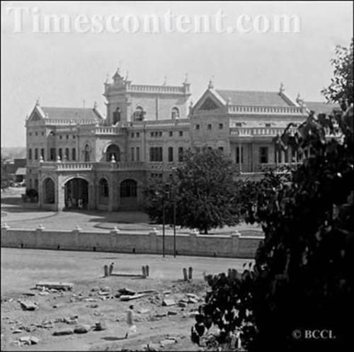 Victoria Hospital 1897