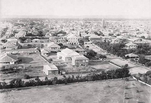Clifton Karachi 1889