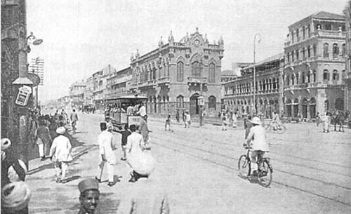 Bunder Road Karachi