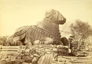 Nandi Bull 2nd Century CE