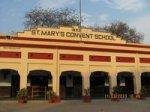 Benares st.marys convent school
