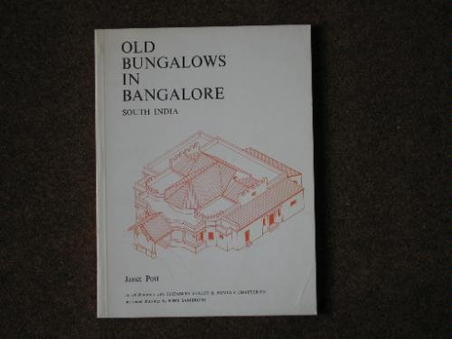 bungalows book cover
