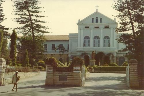 Ravi's photo of St. Joseph's