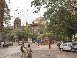 Bombay General Post Office