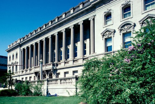 State-historical-society