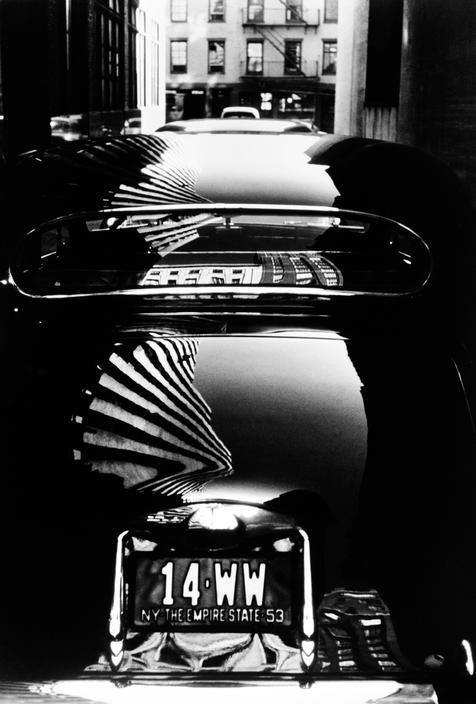 Bischof 1953 New York City