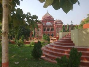 Darbhanga Maharaja's Palace