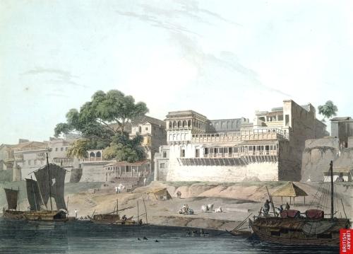 Patna 19th Century