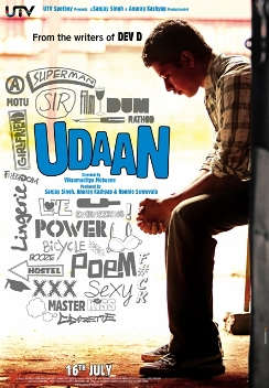 Udaan Movie Poster