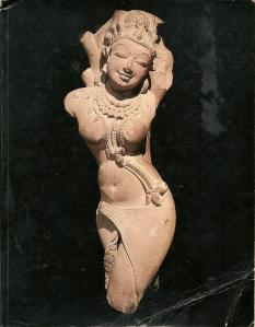 Yakshi 11th century CE Madya Pradesh