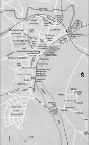 Contemporary Benares