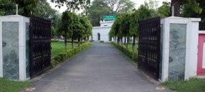 Benares Cantonment Board