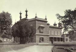 Benares Town Hall