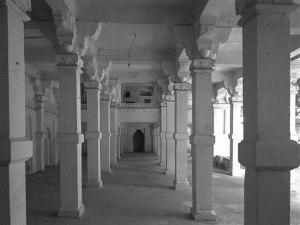 Arhai Kangra Masjid