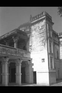 Benares masjid 7