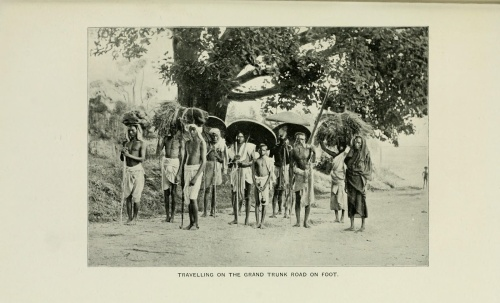 Near Nagpur, ca 1900