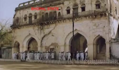 in custody Bhopal