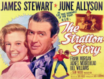 June Allyson The Stratton Story 1949