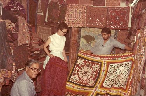 Udaipur quilt