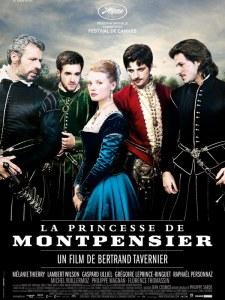 La-Princesse-de-Montpensier poster