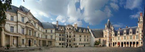 Princess Loire_Cher_Blois1_tango7174