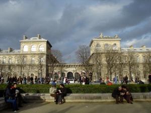 Hotel Dieu de Paris
