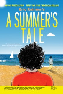 summers tale poster