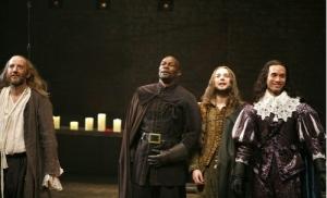 Cyrano and friends