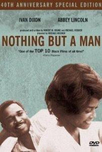 poster Nothing But a Man