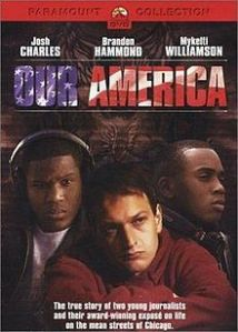poster Our America