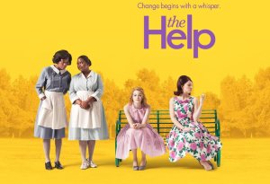 the help poster 3