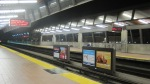 Fruitvale BART station platform