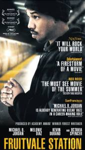 Fruitvale Station poster 2