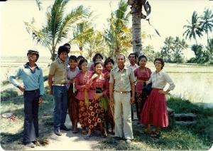 Bali Prokesa team