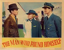 man who found himself poster 2
