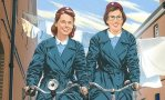 Call the Midwife Radio Times 7 feb 2012