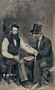 middlemarch bloodletting photo